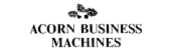 Acorn Business Machines