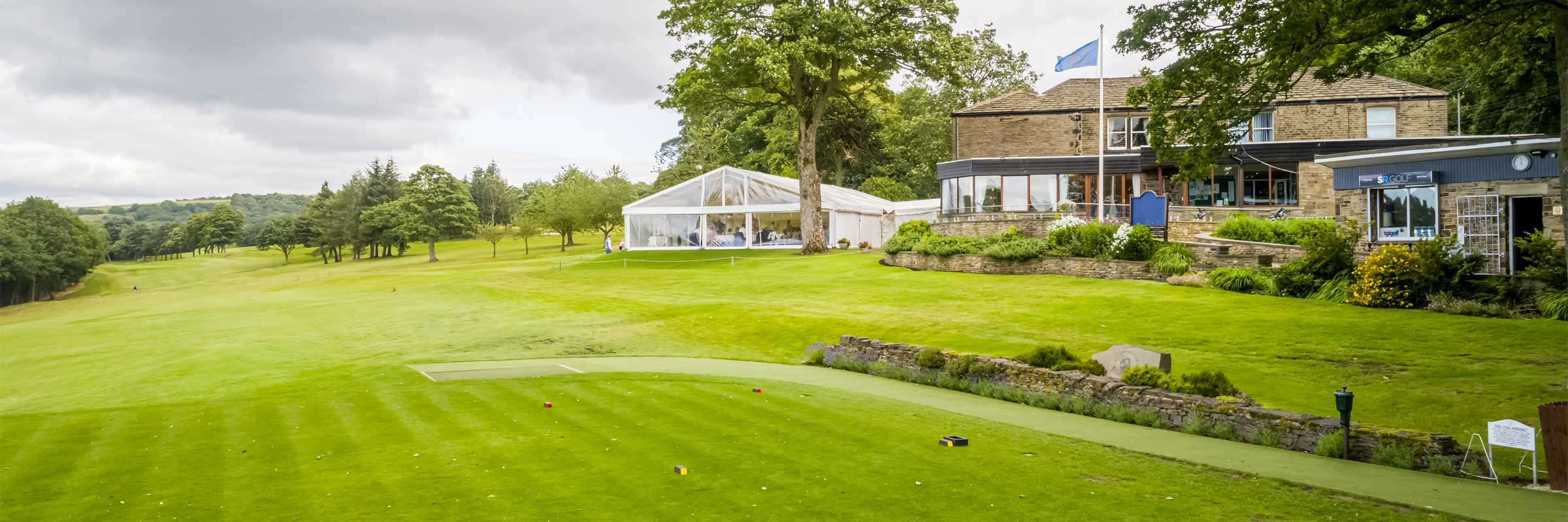 Meltham Golf Club
